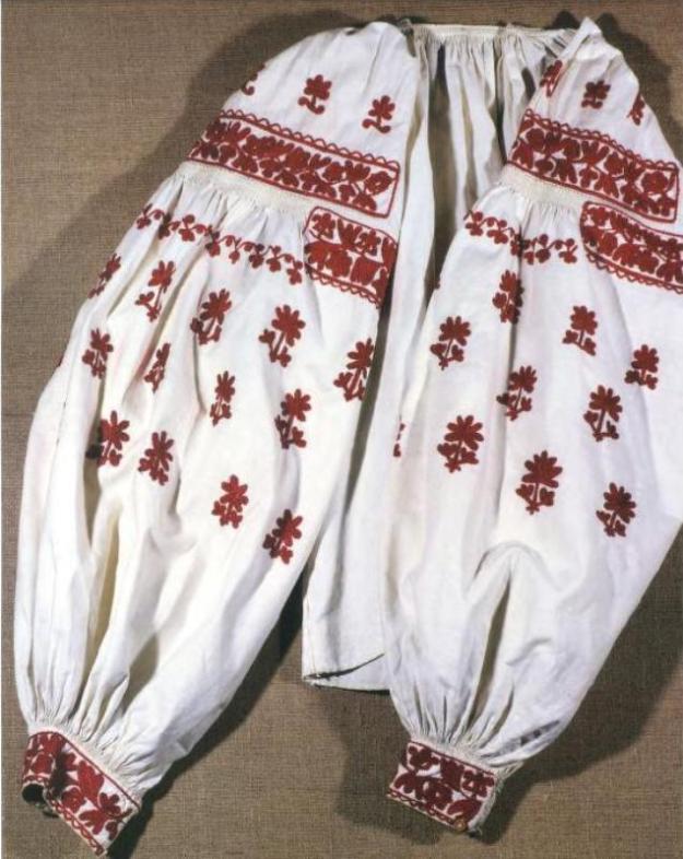 Simbolismo en la Vyshyvanka | Música Folclórica de Ucrania